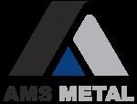 Amsmetal Logo